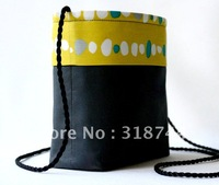 Fashion handmade cotton bags