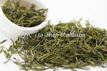 2014 Spring High Mountain Premium Zi Sun Cha(Purple Bamboo Shoot) Green Tea,  50g Sample(EU standard)