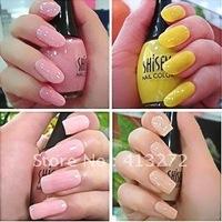 South Korea quality goods SHISEM nail polish wholesale panchromatic 120 support wholesale light oil