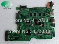 Eee PC X101CH  netbook motherboard for ASUS intel atom n2600 1G ddr3 onboard