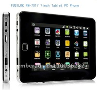 7inch Tablet PC Android2.2 phone with WIFI