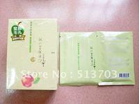 Apple Polyphenol Mask Origin True My Beauty Diary Facial Mask 10pcs/box