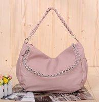Free shipping  PU  leather bags/handbags,new fashion ladies shoulder bag high quality PU leather bag free shipping
