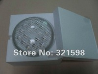 36W RGB Par56 LED swimming pool light with remote controller