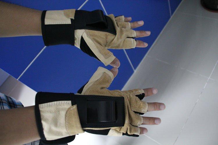 скейтборд isotoner половина finger терапевтической поддержки