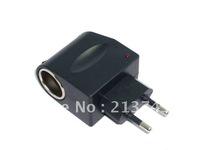 110V-220V AC to 12V DC EU Car Power Adapter Converter