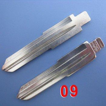 Good quality , for Mazda Remote Key Blade 323 626 929
