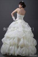 Wedding dress bride gown 804