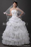 Wedding dress bride gown 802