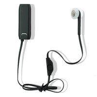 Universal Wireless Bluetooth Headset Handsfree BH-218 Black