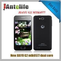 Мобильный телефон JIAYU G3 4.0mtk6577