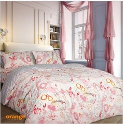 free shipping printed bedding set New style is tasted all cotton bedding bedspread four pieces bedding(China (Mainland))