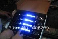 NEW! freeshipping Wholesale Bora / Polo / Passat / Golf LED door handle/  car door handle