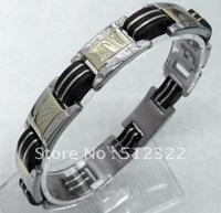 man jerwlly DK1007119 brancelet Fashion Hand chain WITH GOLD