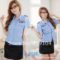 Женский эротический костюм Clear Garments 11137 BS5079