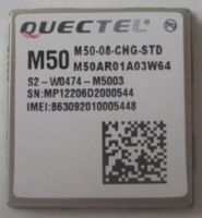 Wholesale High quality GSM four frequency module QUECTEL M50