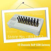 16 ports gsm voip gateway 16 goip