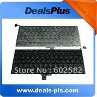 Brand New KEYBOARD FITS Macbook Pro A1278 LAPTOP GERMAN KEYBOARD
