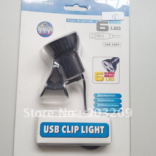 Mail Free + 1PC YD06 USB LED Light 3 LED Super Bright Adjustable Flexible Swivel Reading Light For Notebook Mini USB LED Lamp(China (Mainland))