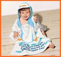bath 61*122CM children Blankets Bath towels kids washcloth,cartoon body towel new design Free Shipping