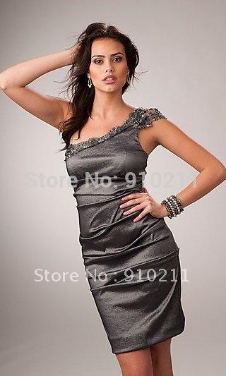Платье на студенческий бал ElyseDress HD201