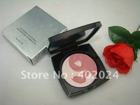 New Rose Complexion-Blooming Glow Blush 9g 4 Colors (3pcs/lot)Free Shipping
