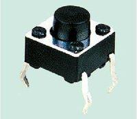 6*6*5mm Tact Switch, 6*6mm push botton switch,1000pcs/lot