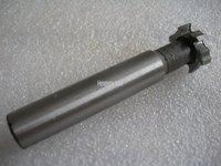 1pcs HSS T Slot Mills Cutting Tools 16X4mm End mill Shank Dia 10mm Endmills