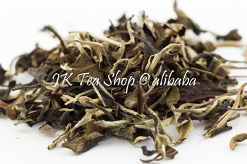 2012 Spring Imperial Pure Old Tree Yue Guan Bai(Moon Light White) Tea, 100g(EU standard)