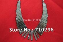 hematite necklace price