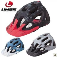 SPECIAL Design Free shipping LIMAR In-mould bicycle helmet with insect prevention net
