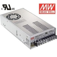 Meanwell MEAN WELL NES-350-12V 350W 12V Single Output Switching Power Supply NES-350 Series