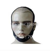 5pcs/lot  Newest Health Care Snoring Cessation New Snore Belt Stop Snoring Sleep Apnea Chin Support Strap
