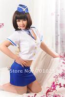 Женский эротический костюм Hot Sale High Quality sexy uniform women sexy lingerie adult costumes sexy nurse uniform temptation
