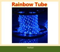 hot sale 24Leds Flexible Strip Led Light Bright Blue