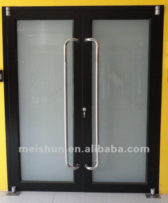 Commercial Aluminum Frame Glass Doors | 662 x 800 · 44 kB · jpeg