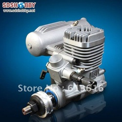 ASP 2 Stroke S25A Nitro Engine for RC Airplane(China (Mainland))