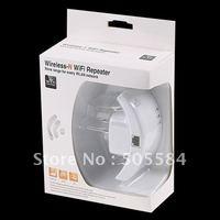 Wifi Repeater Network WLAN Router Range Extender Amplifier IEEE 802.11N 300M Standard EU/UK/US Plug