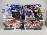 Free shipping Super Control Beyblade IR Wiress RC Remote 4D beyblade Metal Fight BIG BANG PEGASIS