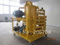 ZYD Transformer Oil Purification machine