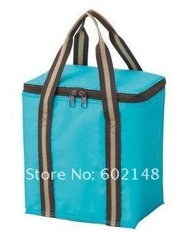 B Free shipping 3pcs/lot hot insulation storage bin ,cooler carry