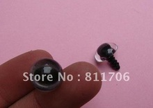 free shipping wholesale 7 300pcs lot safety 12mmcat eyes with washer toy accessories