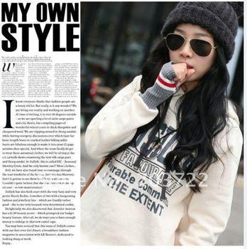 Free shipping  1pc Retail Women Hoodies/ Women's Embellished Long Style Hoodie/cartoon Hoody/Cotton Letter Coat