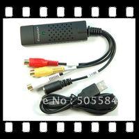 USB DVR CCTV Digital Security Camera Video Audio Capture Recorder Card Adapter