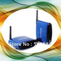 5.8Ghz Wireless AV Sender Audio video Transmitter Receiver kit PAT630 Wireless Household sharing device