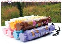 Free shipping Minnie Mouse School Children Rain Umbrella Cartoon Kids Parasol Rain Gear Home Supplies Mixable