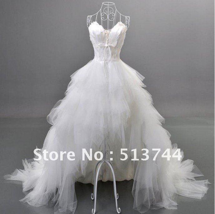 Wedding Dresses Size Xs 56