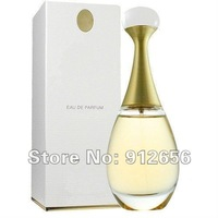 Free Shipping Original packaging Brand women's perfume 100ML/3.4oz Fragrance/Spray EDT 2pcs/lot