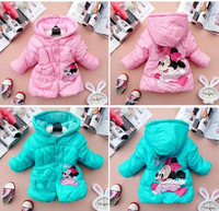 New 2013 Sale Kids  4pcs/lot baby  boys girls clothes T-shirts Cartoon Children clothing bear  k Blouses Long sleeve