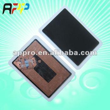 Original reset kyocera mita color toner cartridge chip TK590